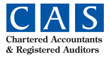 CAS Chartered Accountants